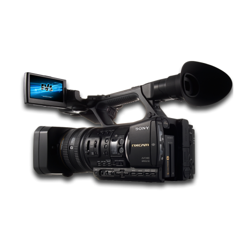 SONY FULL HD DIGITAL VIDEO CAMERAS