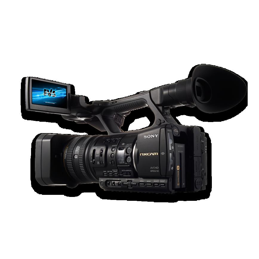 SONY FULL HD DIGITAL VIDEO CAMERAS