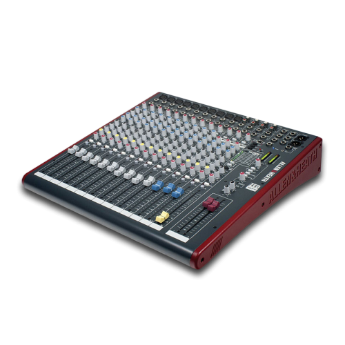 ALLEN AND HEATH 16 CHANNEL PASSIVE MIXER