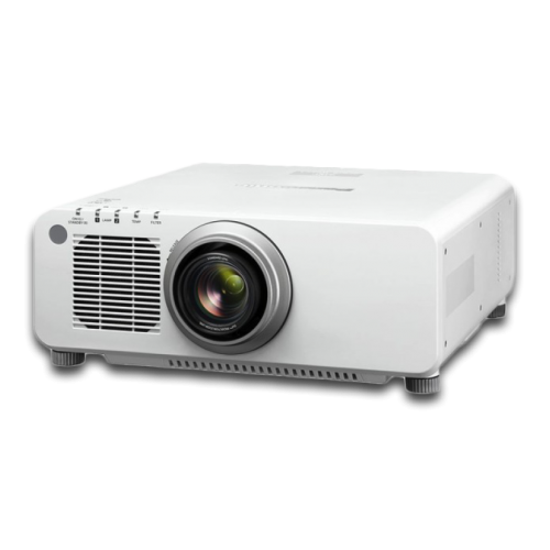 PANASONIC PT-DW830EW HIGH DEFINITION PROJECTOR