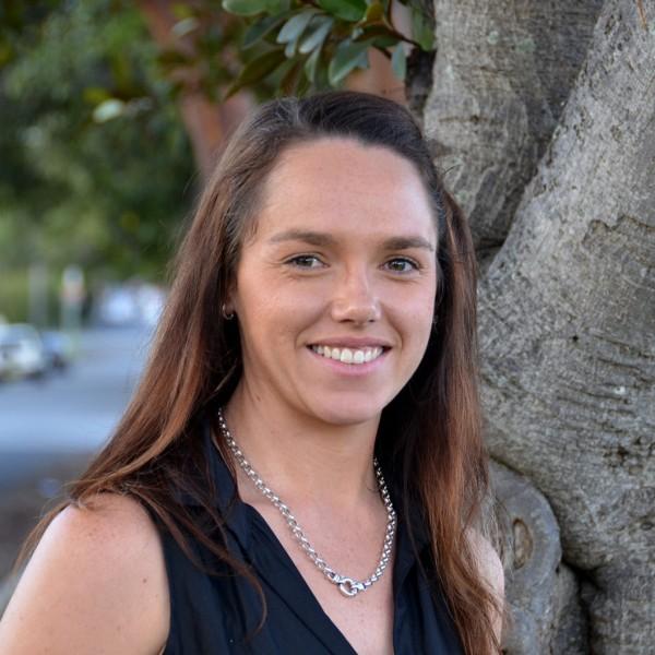 Rachelle Brockbank