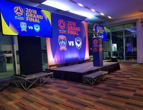 FFA A League Grand Final