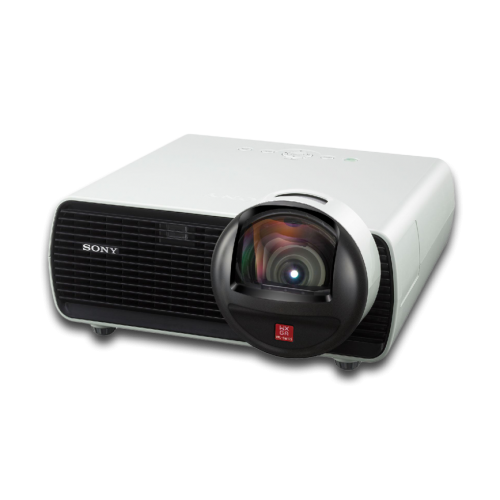 SONY VPL-SX125 SHORT THROW DATA PROJECTORS