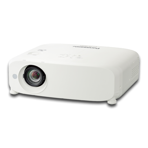 PANASONIC PT-VZ570 FULL HIGH DEFINITION PROJECTOR