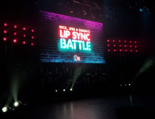 Hit 106.9 Lip Sync Battle