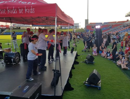 Variety – the Children's Charity NSW & ACT Christmas Party