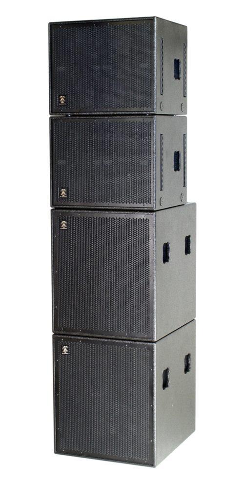CLA700A CLALF3200A Stack