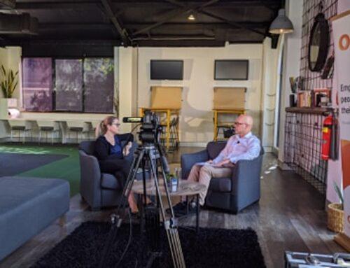 The Business Centre – Business Disruption Webcast Series